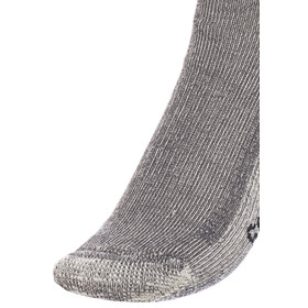 Smartwool Hike Medium Crew Socks Gray